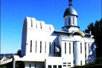 Polițiștii locali și jandarmii vor asigura ordinea publică în zona Bisericii Sf. Parascheva din Piatra Neamț