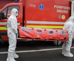 Aproape 4.000 de cazuri noi de coronavirus și peste 100 de decese în țară