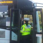 controale politisti locali mijloace de transport