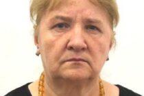 Femeie din Piatra Neamț dispărută de acasă