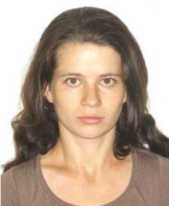 femeie disparuta irimia ana maria