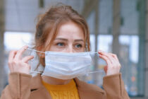 52 de nemțeni amendați pentru că nu au purtat masca de protecție