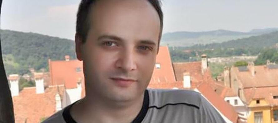Medicul-erou Cătălin Denciu a revenit la Piatra Neamț