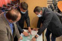 Secția ATI a Spitalului Județean de Urgență va funcționa în clădirea Nefromed