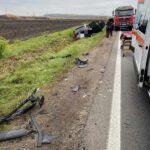 accident rutier victima incarcerata secuieni (3)
