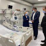 acord spitalul modular Letcani