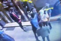 5 persoane care au bătut un tânăr din Piatra Neamț sunt căutate de poliție