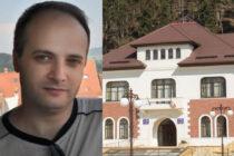 Medicului Cătălin Denciu i s-a acordat titlul de Cetățean de Onoare al Municipiului Piatra Neamț