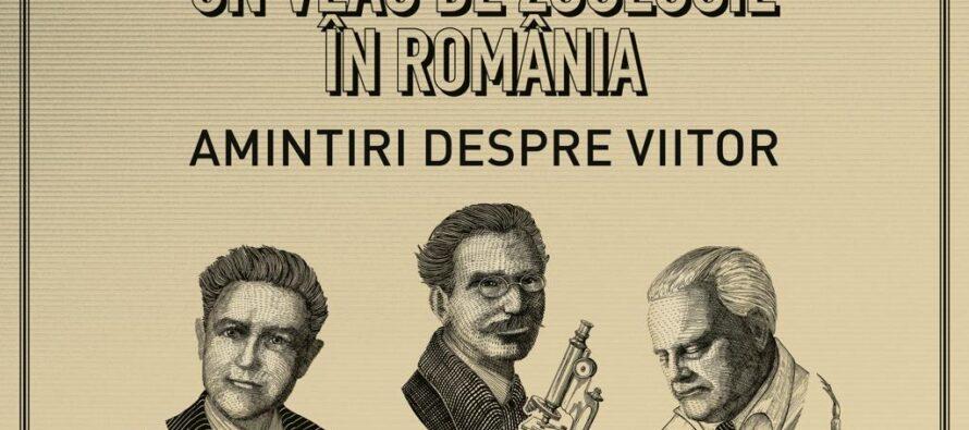 """Expoziția """"Un veac de zoologie în România. Amintiri despre viitor"""" la Muzeul de Științe Naturale din Piatra-Neamț"""