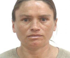 Femeie din Gârcina dispărută de acasă