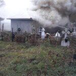 incendiu biserica Rasca com Draganesti (1)