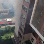 incendiu bloc 10 etaje Piatra Neamt (2)