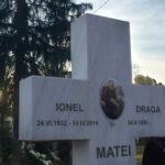 inmormantare draga olteanu matei cimitir eternitatea