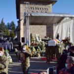 inmormantare draga olteanu matei onoruri militare