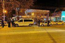 Majorat întrerupt de polițiști la Tupilați