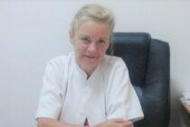 Cristina Atănăsoaie Iacob este noul manager al Spitalului Județean de Urgență din Piatra Neamț