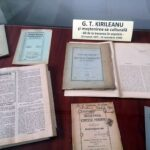 manuscrise biblioteca judeteana G T Kirileanu
