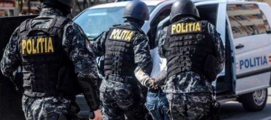 Un bărbat din Roman a constituit un grup infracțional și cerea taxă de protecție administratorilor unor săli de jocuri