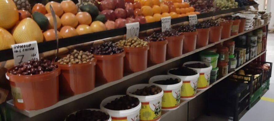 Piața Centrală a fost redeschisă, cu circuite separate la fiecare categorie de produse