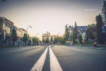 Piața Ștefan cel Mare va fi zonă pietonală în fiecare weekend