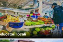 Producătorii locali se pot înscrie pe aplicația primăriei Piatra Neamț