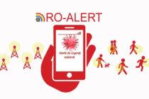 Mesaje transmise prin RO ALERT din cauza creșterii cazurilor de coronavirus în 9 localități din Neamț