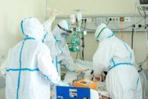 Secția ATI a Spitalului Județean de Urgență din Piatra Neamț este ocupată în totalitate