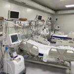 spitalul modular Letcani