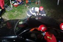 Șoferul autoturismului de la accidentul de aseară, de la Răucești, avea permisul suspendat