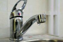 Apa este oprită până mâine, 12 decembrie, în comuna Răucești