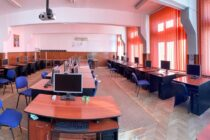 Proiect implementat de digitalizare la Colegiul Național de Informatică din Piatra Neamț