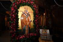 Astăzi a fost prăznuit Sfântul Spiridon, ocrotitorul celor suferinzi