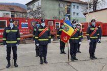 Pompieri nemțeni avansați în grad cu ocazia Zilei Naționale a României