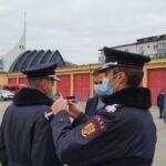 pompieri avansati in grad 1 decembrie (2)
