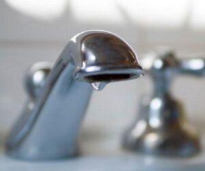 Luni se oprește apa în municipiul Piatra Neamț, orașul Roznov și alte 3 comune