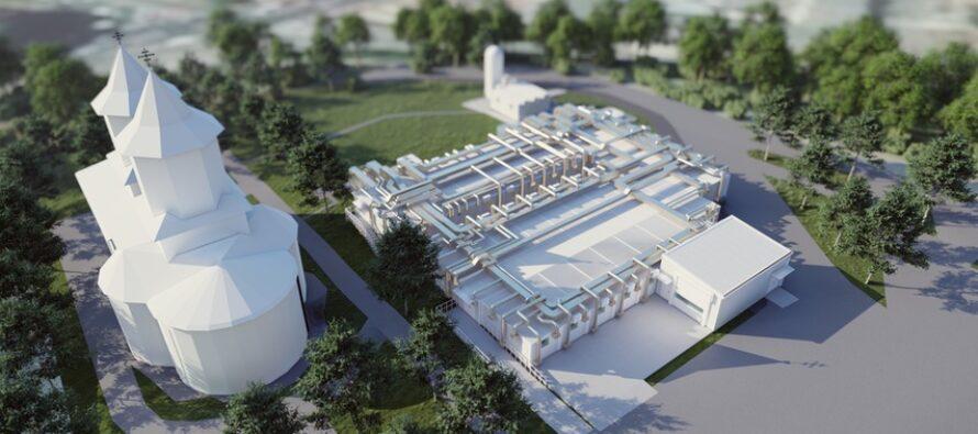 Se strâng fonduri din donații pentru construcția Spitalului Modular de la Piatra Neamț
