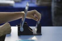 Un cetățean din Borca a încercat să voteze de 2 ori la secțiile de votare din Germania