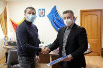 Alexandru Filimon este noul manager al Spitalului Județean de Urgență din Piatra Neamț
