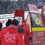accident sanius transportati de salvamont (2)