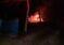 Foc pus intenționat la o locuință din Almaș