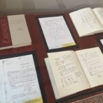 omagiu mihai eminescu la biblioteca judeteana (1)