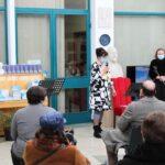 omagiu mihai eminescu la biblioteca judeteana (2)
