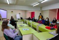 Hub pentru cetățenie activă, proiect lansat la Biblioteca Județeană