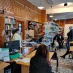 HUB03 - Atelier de cetatenie activa - Planul actiunii sociale - filiala de carte straina
