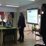 HUB06 - lansare hub cetateni activi