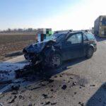 accident rutier comuna Horia (2)