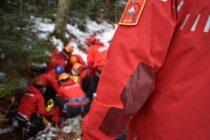 Bărbat găsit decedat găsit într-o pădure din comuna Farcașa
