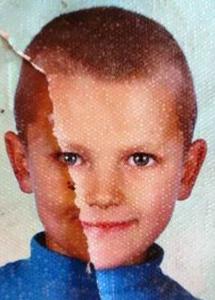 copil disparut tabacaru ion gabriel