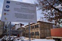 Creșa Mărăței va fi modernizată cu fonduri europene