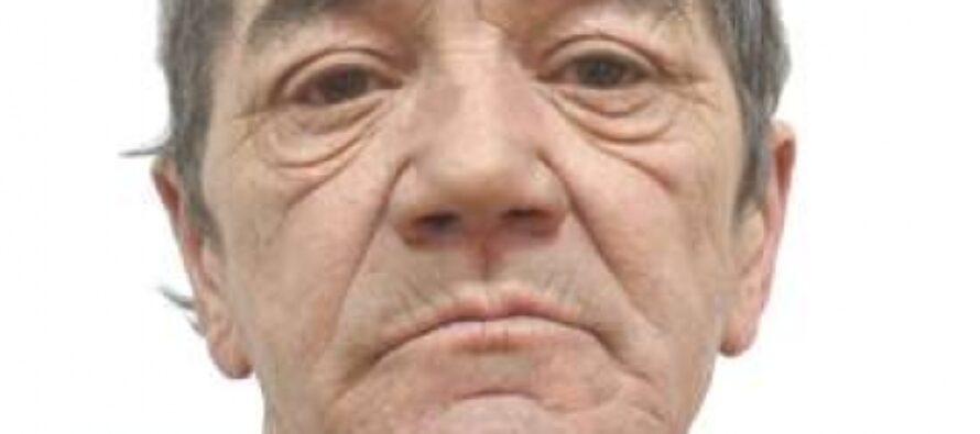 Bărbat din Săvinești dat dispărut de familie
